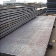 Hot Rolled Steel Plate Used in Steel Structures in Coastal Areas