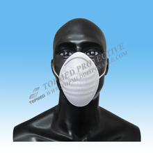 Regular Disposable Dust Mask Antidust Face Mask