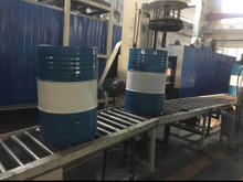 Stainless Steel Barrel Production Line