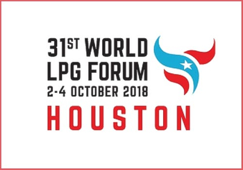 31th World LPG Forum in Houston, USA