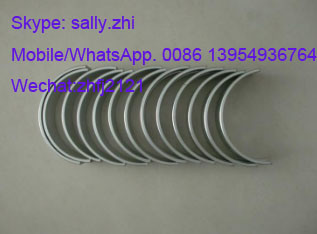 Crankshaft Main Bearing C3944153/ 4110000081253 for Dongfeng Cumm1ns Engine
