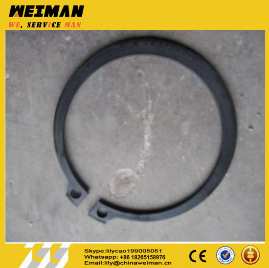 Sdlg Machinery LG979 LG989 Parts Retaining Ring 4110000038183 for Sale