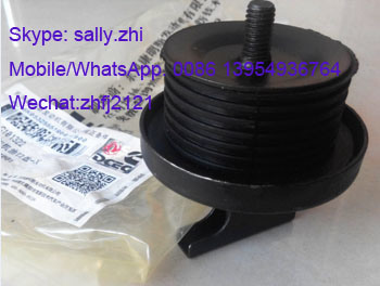 Oil Filter Cap C101322 /4110000081014 for Dcec 6bt5.9 Diesel Engine