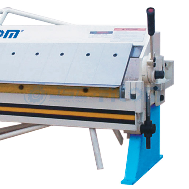 Box & Pan Folder-MF1220