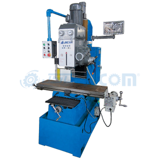 DM60 Drilling & Milling Machine