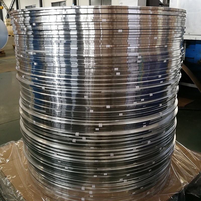 Aluminum Narrow Strip