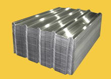 Aluminum/ Aluminium Corrugated Sheet for Roofing Building