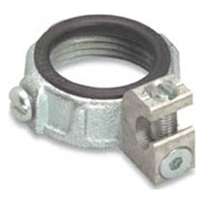 Insulated Grounding Bushing with Lug