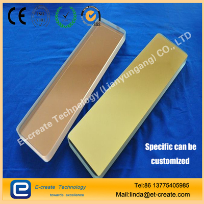 Single crystal furnace polycrystalline furnace observation window film gold-plated quartz film temperature infrared reflection