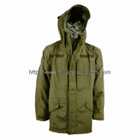 SMOCK TACTICAL JACKET 1306