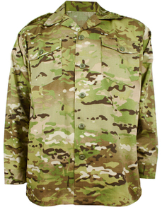 1313 Multicamo Uniform