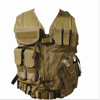 (TV04) Military /Army Tactical Vest