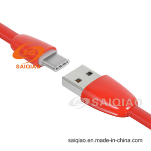 Sphaerocepharous Type-C2.0 Charging Data Cable for Samsung of Chinese Top Suppliers