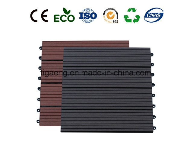 Hot Sale Wood Plastic Composite WPC Decking Ffloor/Garden Composite Deck WPC