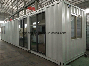 New Design Movable Modular Container House Office