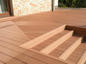 WPC Boards/Wooden PE Planks/Wood Plastic Composite Plate/Wood PE Flooring