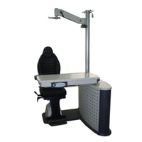 RS360 Ophthalmic Unit China Combined Table