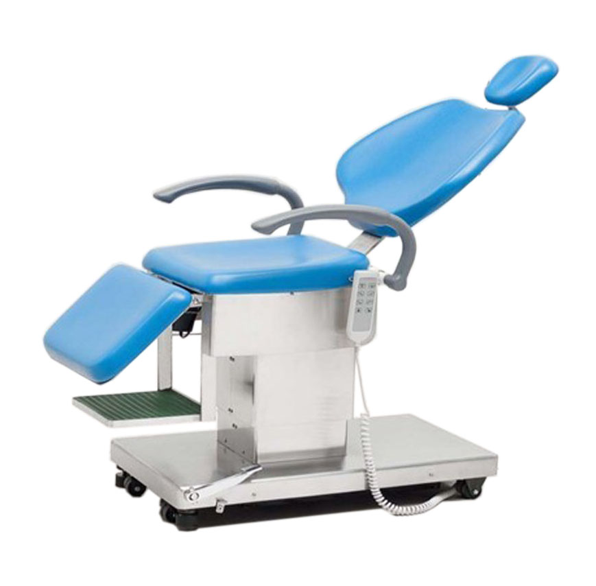 HE-205-7 China Top Quality Ophthalmic Checking Chair