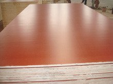 18mm Thickness Brown Film Faced Plywood for Construction Plywood