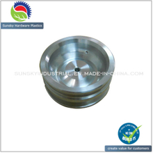CNC Machining Turned Stainless Steel Part for Motorbike (AL12086)