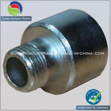 Precision Metal Parts by CNC Machining and Turning (ST13015)