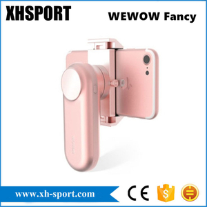Video Camera Wewow Fancy Smartphone 1 Axis Gimbal