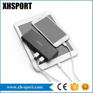 Pn-953 Power Bank with LED Light 10000mAh Battery