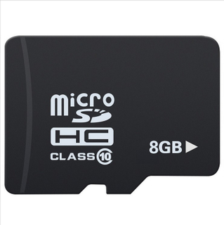 Memery SD Card High Speed Real Full Capacity Micro for HTC