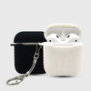 Soft Silicone Protective Case for Airpods Case Skin Soft Silicone Protective Charging Case for Earphone