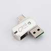 USB Type C Adapter USB 3.1 To Type-C OTG Adapter for MacBook Type-C USB 3.1 OTG Adapter for Mac Air
