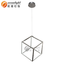 Contemporary Hight Adjustable Chandeliers Lighting Acrylic Droplight OMD8180003-300