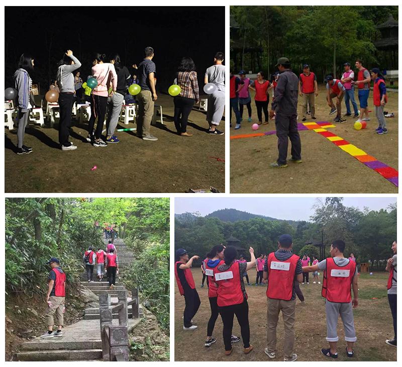 PBM outdoor training news image