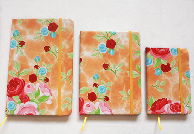 PVC leather notebook (28)
