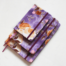 PVC cover notebooks