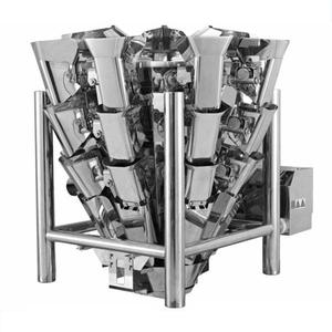 granule weighing machine (combination weigher)