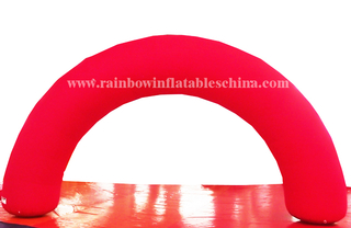 RB21025 (6x3m) Inflatable Customized Arch for Commercial Use or Event Use