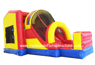 RB3024(7x4.6x4.2m) Inflatables Classic Bouncy Combo Jumping Bouncer Castle