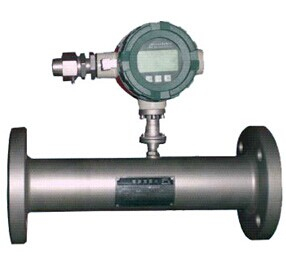 AWT Spiral Impeller Flow Meter