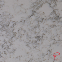 Charming White Veined Quartz Surfaces For Kitchen Countertop Vanity Top Bar Tops X208