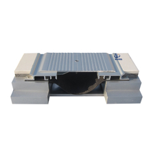 MSDGP地面金属盖板型伸缩缝