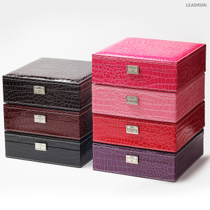 jewellery collection box