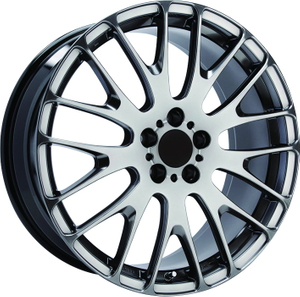 W90685 AFTERMARKET Alloy Wheel / Wheel Rim for BBS