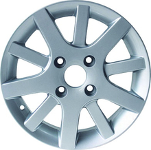 W1556 Peugeot Replica Alloy Wheel / Wheel Rim