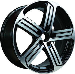 W0409 Replica Alloy Wheel / Wheel Rim for golf