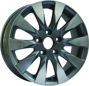 W0811 Replica Alloy Wheel / Wheel Rim for civic