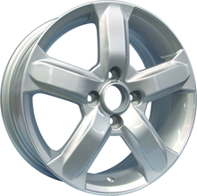 W0819 Replica Alloy Wheel / Wheel Rim for city