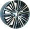 W1272 kia Replica Alloy Wheel / Wheel Rim