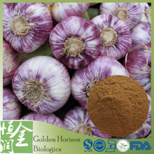 Animal Feed Additives Garlic Extract GMP