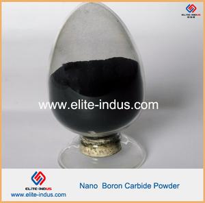 Nano Boron Carbide Powder