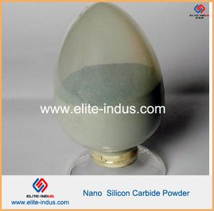 Nano silicon carbide Powder